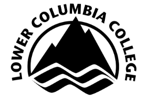 Lower Columbia College Learning Commons Logo